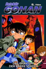 Detektiv Conan Das Phantom Der Baker Street Streamcloud