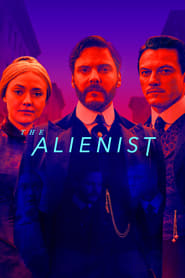 The Alienist Saison 2
