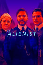 Poster L'Aliéniste 2020