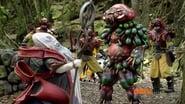 Power Rangers 18x13