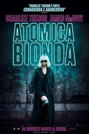 Atomica bionda streaming italiano HD film gratis CB01