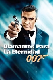 James Bond: Los Diamantes son Eternos (1971) 1080p Latino