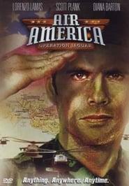 Air America: Operation Jaguar movie