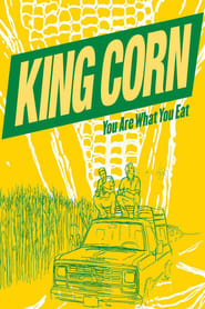 Poster for King Corn