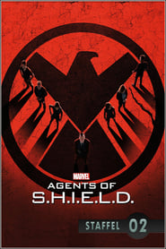 Marvel's Agents of S.H.I.E.L.D.: 2 Staffel