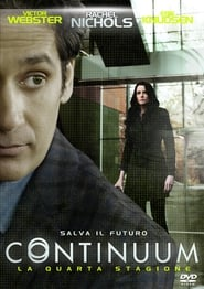 Continuum Stagione 4 Episodio 3