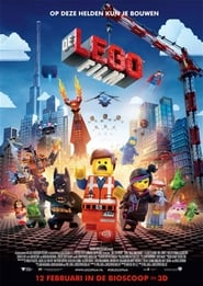 Kijk De LEGO Film