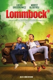 Poster Lommbock 2017