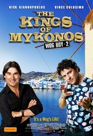 The Kings of Mykonos (2010) online