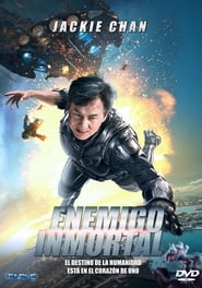 Enemigo Inmortal (2017)