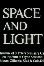 Space and Light 1972