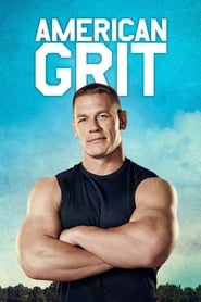 American Grit streaming vf poster
