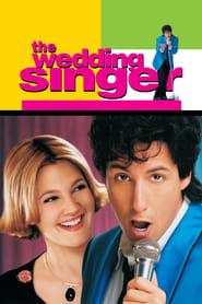 Poster The Wedding Singer 1998