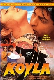 Koyla Hindi Full Movie Watch Online