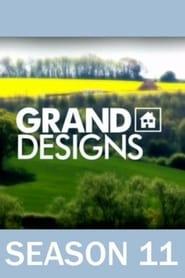 Grand Designs - Season 11 (2011) poster