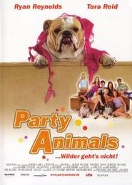 Party Animals – … wilder geht's nicht! (2002)