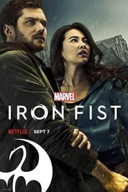 Marvel's Iron Fist streaming vf poster