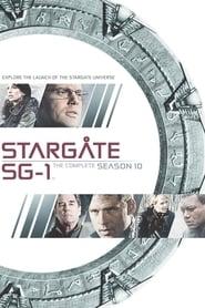 Stargate SG1: Temporada 10
