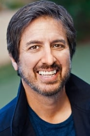 Ray Romano Headshot