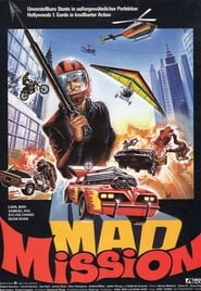 Filmcover von Mad Mission