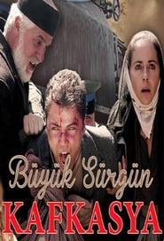 Büyük Sürgün Kafkasya 2015