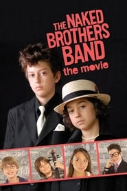 Nat Wolff cartel The Naked Brothers Band: The Movie
