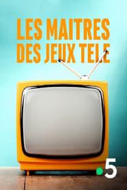 Les maîtres des jeux télé (2020)