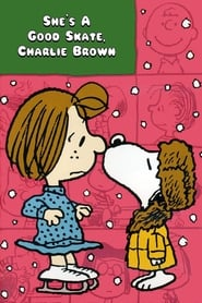 She's a Good Skate, Charlie Brown (1980)