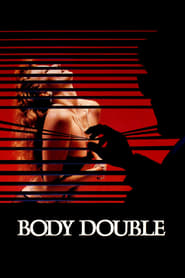 Poster Body Double 1984