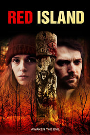 Poster Red Island 2018