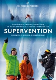 Supervention (2013)