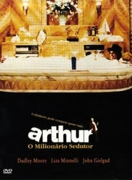 Arthur, el soltero de oro 1981