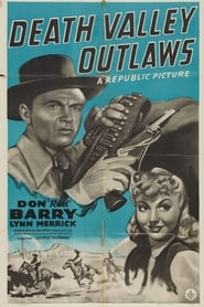 Death Valley Outlaws 1941
