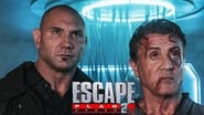 Escape Plan 2: Hades Images