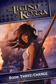 The Legend of Korra Sezonul 3