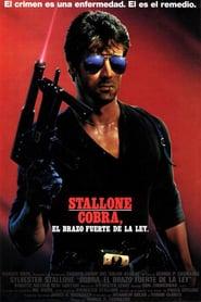 Cobra, el brazo fuerte de la ley Película Completa HD 720p [MEGA] [LATINO] 1986