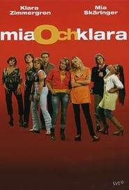 Mia och Klara 2007