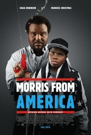 Morris From America (2016) HDRip Watch Online Full Movie