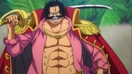 One Piece Season 21 Episode 966 : Roger's Wish! A New Journey!