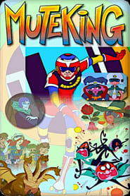 Muteking, The Dashing Warrior