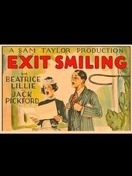 Exit Smiling Filme Online Gratis