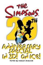 The Simpsons 20th Anniversary Special - In 3D! On Ice! (2010)