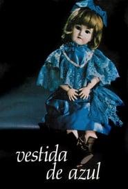 Vestida de azul 1983