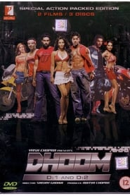 Dhoom Series Poster