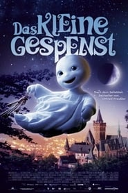 The Little Ghost (2013)