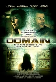 Domain (2018) Full Movie Watch Online Free