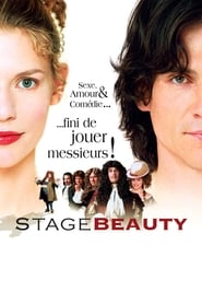Poster Stage Beauty 2004