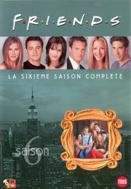 Friends: Saison 6