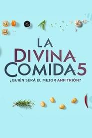 La divina comida Season 5