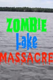 Zombie Lake Massacre (2015) Online Lektor PL CDA Zalukaj